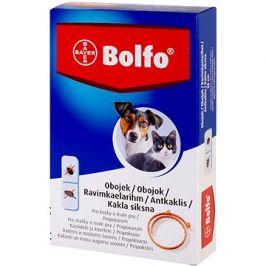 Bolfo 1,234 g medikovaný obojek pro kočky a malé psy