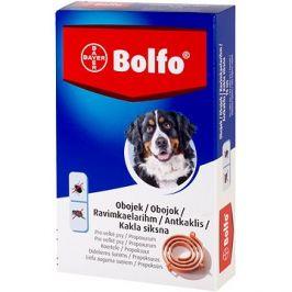 Bolfo 4,442 g medikovaný obojek pro velké psy