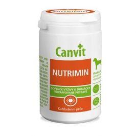 Canvit Nutrimin pro psy 230g plv.