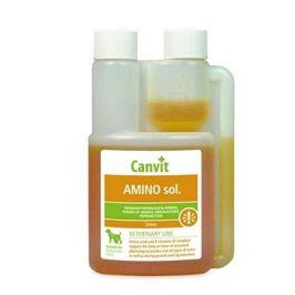 Canvit Amino pro psy a kočky sol 125ml