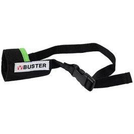 Náhubek fixační pes BUSTER Easy ID M sv.zelený 1ks