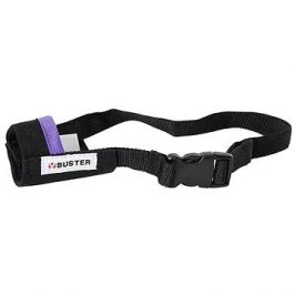 Náhubek fixační pes BUSTER Easy ID S fialový 1ks