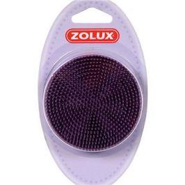 Kartáč gumový pro kočky Zolux