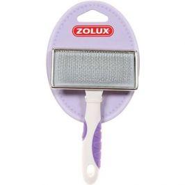 Kartáč kovový pro kočky S Zolux