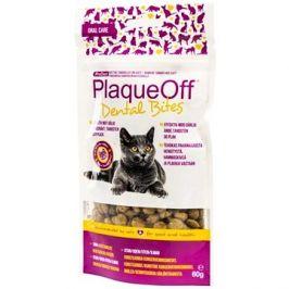 ProDen PlaqueOff Dental Bites Cat 60g