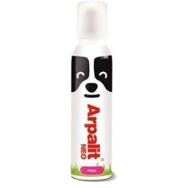 ARPALIT® Neo 4,8/1,2 mg/g, kožní pěna - 150 ml