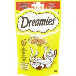 DREAMIES pochoutky sýrové 60 g
