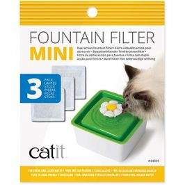 HAGEN Náplň filtr. Fontána Mini (3ks)