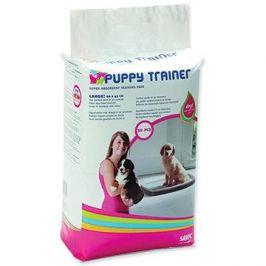 SAVIC podložka puppy trainer L náhradní 30ks