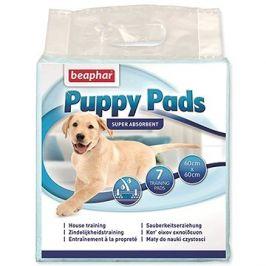 BEAPHAR podložka hygienická puppy pads 7ks