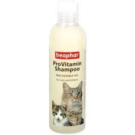 Beaphar šampon makadam olej 250ml