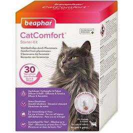 Beaphar difuzér CatComfort sada kočka 48ml