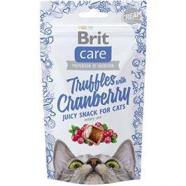 Brit Care Cat Snack Truffles Cranberry 50 g