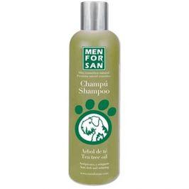 Menforsan Šampon proti svědění s Tea Tree pro psy 300 ml