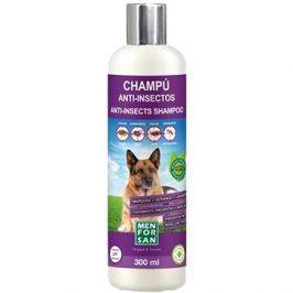Menforsan Repelentní šampon s margózou pro psy 300 ml