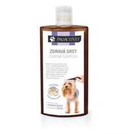 Proactivet Zdravá srst Derma šampon 250 ml
