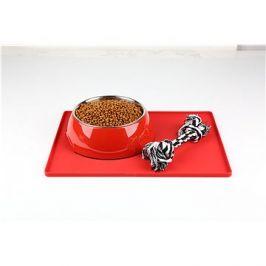 Janette Pets Big set 500ml, červený