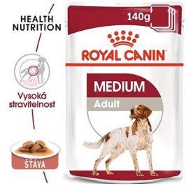 Royal Canin Medium Adult 10 × 140 g