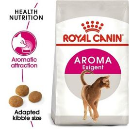 Royal Canin Aromatic Exigent 0,4 kg
