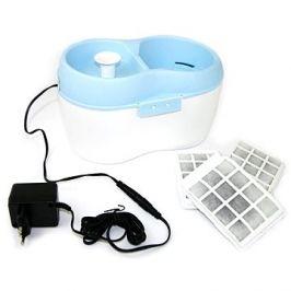 Akinu Fontána H2O pro kočky a malé psy, adaptér 12V