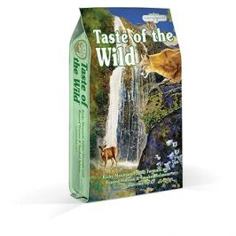 Taste of Wild Rocky Mountain Feline 6,6 kg