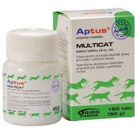 Aptus Multicat 120 tbl.