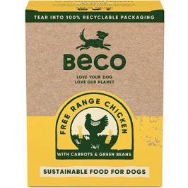 Beco Wet Free Range Chicken 0,375 kg