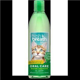 Tropiclean přísada do vody original pro kočky 470 ml
