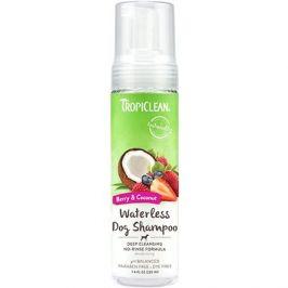 Tropiclean šampon lesní plody a kokos 355 ml