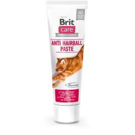 Brit Care Cat Paste Antihairball with Taurine 100 g
