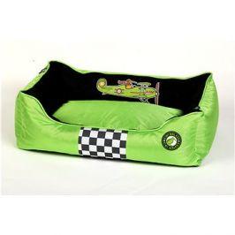 Kiwi Walker Racing Aero pelech z ortopedické pěny, velikost XL, zelený