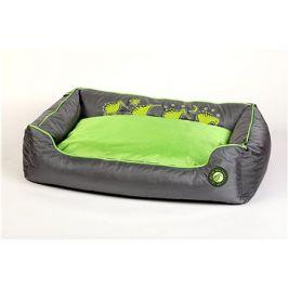 Kiwi Walker pelech Running z ortopedické pěny, zelený