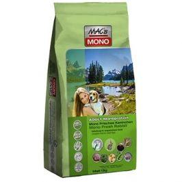 MAC's Dog Dry MONO Králík 12kg