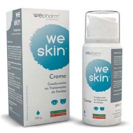 WePharm WeSkin Krém na hojení ran 30 g