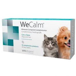 WePharm WeCalm 30 tablet
