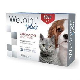 WePharm WeJoint Plus pro malá plemena a kočky 30 tablet