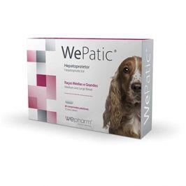 WePharm WePatic pro střední a velká plemena 30 tablet