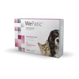 WePharm WePatic pro malá plemena a kočky 30 tablet