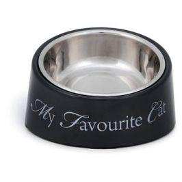 Pet Amour DBL My Favourite Cat šedá 200ml