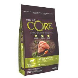 Wellness Core Dog Healthy Weight krůta 10kg