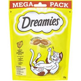 Dreamies pamlsky sýrové pro kočky 180g