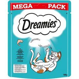 Dreamies pamlsky s losesem pro kočky 180g