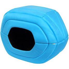 AiryVest Domek modrý M