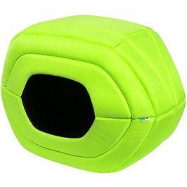 AiryVest Domek zelený M