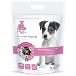 ThePet+ 3in1 Dog Puppies Salmon & Poultry 2,8 kg