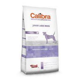 Calibra Dog HA Junior Large Breed Lamb  3kg NEW 3+1 zdarma (do vyprodání)