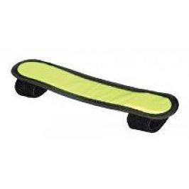LED pásek na obojek 15cm zelený