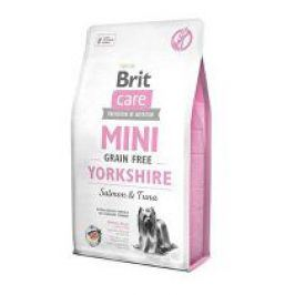 Brit Care Dog Mini Grain Free Yorkshire 400g