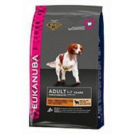 Eukanuba Dog Adult Lamb&Rice Small&Medium 2,5kg