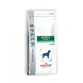 Royal Canin VD Canine Satiety Weight Management 12kg